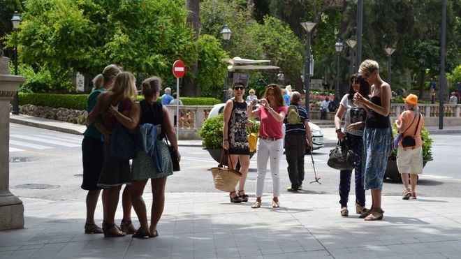 Las familias españolas se decantan por España para sus vacaciones de verano