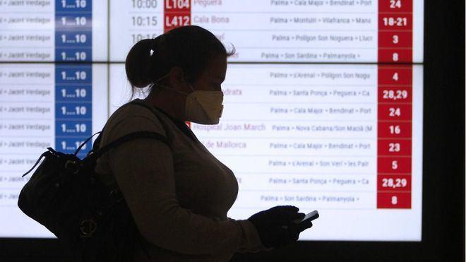 Cinco muertes y 118 nuevos positivos en España