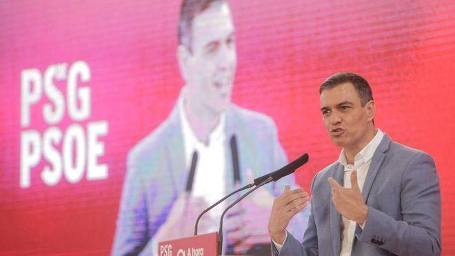 Sánchez pide a los españoles que no se dejen 'atenazar por el miedo' al coronavirus