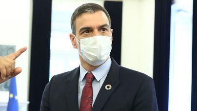 Sánchez asegura que 'nunca' ha pensado en pactar con el PP