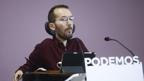 Podemos quiere regularizar a 600.000 inmigrantes que pasaron en España el estado de alarma