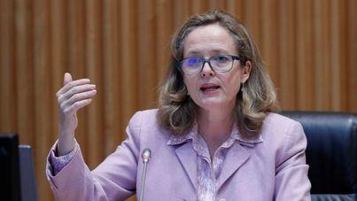 Calviño asegura que tenía 'apalabrado' al menos 10 votos, 'pero algún ministro cambió de idea'