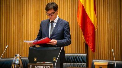 El Gobierno refuerza Sanidad con una nueva Secretaría de Estado por el coronavirus