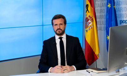 El PP destaca el papel 'decisivo' de Juan Carlos I en la llegada de la democracia a España