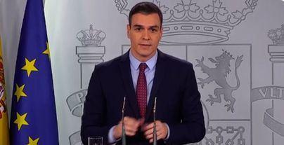 Moncloa respeta la decisión de Juan Carlos I y valora la ejemplaridad de Felipe VI