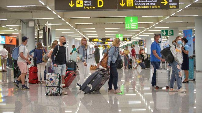 Crecen las reservas de agencias online frente a los touroperadores