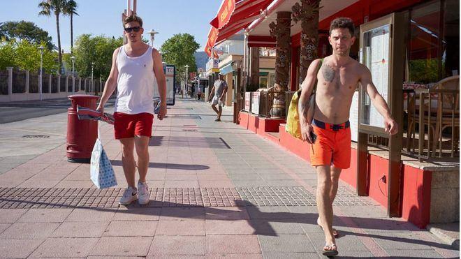 Exceltur eleva las pérdidas del sector turístico hasta los 98.753 millones de euros, 9.822 en Canarias