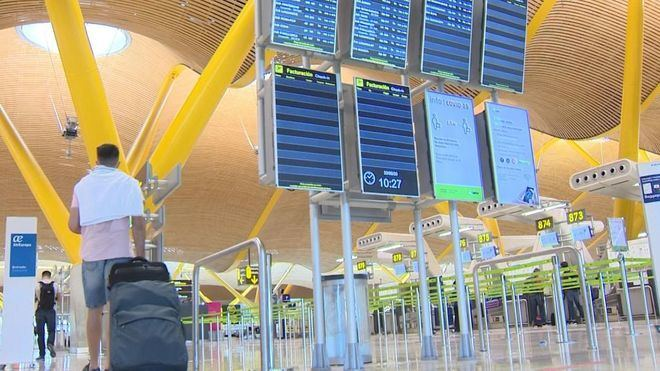 Las agencias de turismo califican de 'muy trágica' la situación del turismo