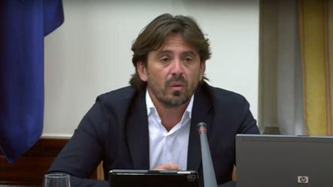 Marichal, presidente de la CEHAT: 'Está en juego la superviviencia del sector turístico español'