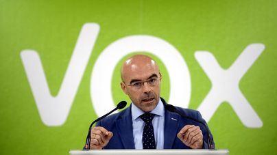 Vox denuncia la 'invasión inmigratoria' que supone para España la llegada de pateras