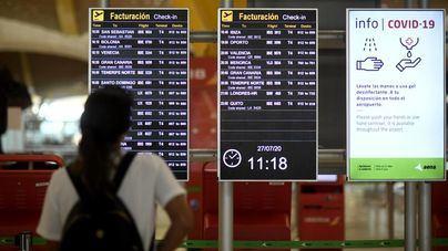 El Gobierno trata de salvar el turismo en España impulsando los datos de Covid por comunidades