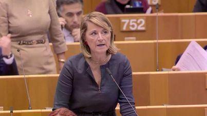 Rosa Estaràs pide ayuda a la Comisión Europea para frenar a los okupas