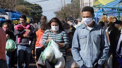 Latinoamérica tantea más apertura tras seis meses de pandemia y 310.000 muertes