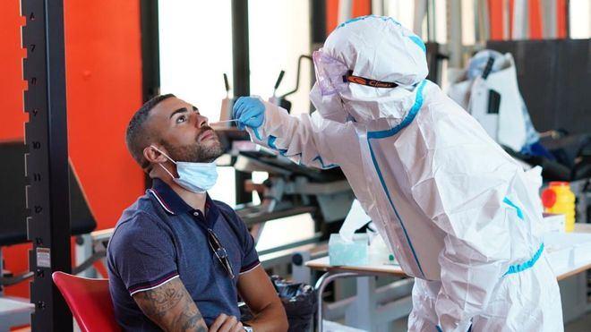 Coronavirus en España: 4.728 nuevos contagios en las últimas 24 horas