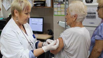 La OMS recomienda vacunarse contra la gripe para luchar mejor contra la pandemia