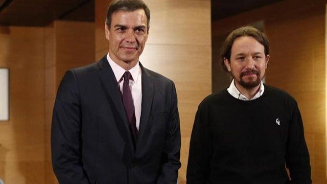 Iglesias fija como 'tarea política fundamental' de Podemos acabar con la Monarquía