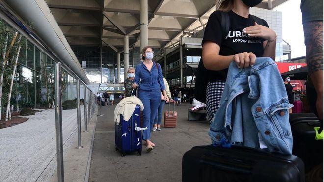 La CEOE reclama a la Unión Europea armonización en las restricciones de viajes