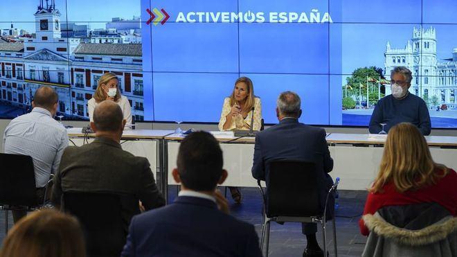 El PP insiste en que 'nunca' negociará la renovación del CGPJ mientras Iglesias sea vicepresidente