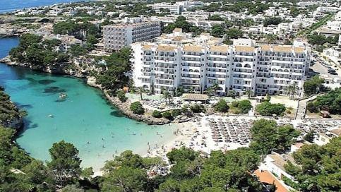 Los hoteleros pedirán 4.100 millones del fondo de recuperacion de la UE