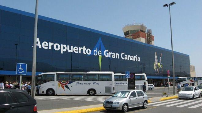 Alemania y Reino Unido levantan las restricciones para los viajes a Canarias
