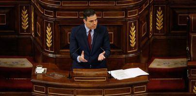 Sánchez detiene la reforma del CGPJ para pactar su renovación con el PP