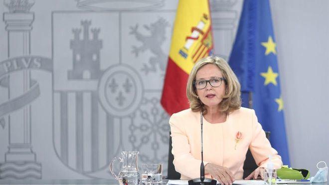 El Gobierno aprueba los Presupuestos con 27.000 millones a cargo de los fondos europeos