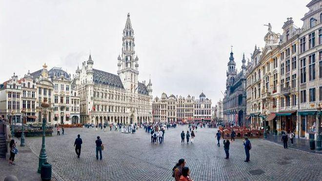 Bélgica, Alemania y Reino Unido se suman a Francia e inician la semana con nuevos confinamientos