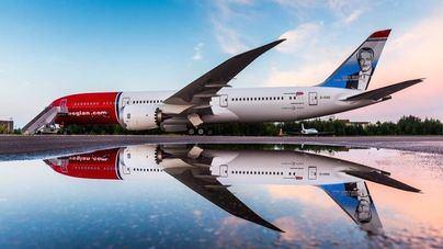 Norwegian pierde 91 millones, cierra rutas y aplica un ERTE a 1.600 empleados