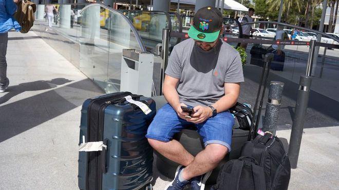 Multas de hasta 6.000 euros para los viajeros que lleguen a España sin PCR