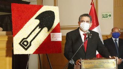 El presidente peruano Manuel Merino dimite en medio de las protestas generalizadas en todo el país