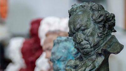 Estos son los 35 cortos que competirán en los Premios Goya