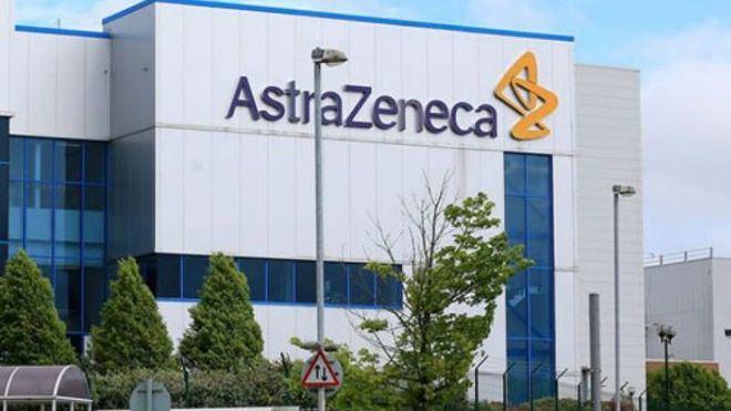 La vacuna de Oxford y AstraZeneca tiene una efectividad del 70,4 por ciento