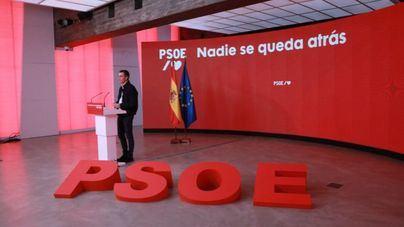 Sánchez advierte de la llegada de 'una etapa crítica coincidiendo con las primeras vacunas masivas'