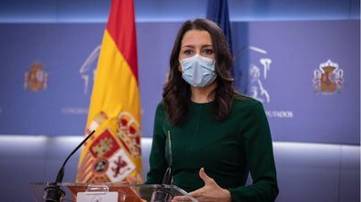Cs quiere pactar los Presupuestos en las comunidades gobernadas por PSOE