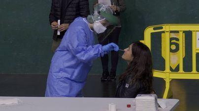 Los contagios no dan tregua y España establece un nuevo récord con más de 44.300 nuevos casos