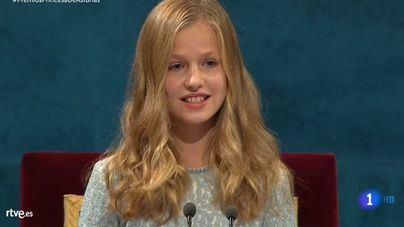 La Princesa Leonor estudiará bachillerato en un colegio de Gales