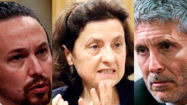 El Parlamento Europeo pide a Iglesias, Marlaska y Santiago explicaciones sobre las menores abusadas del IMAS
