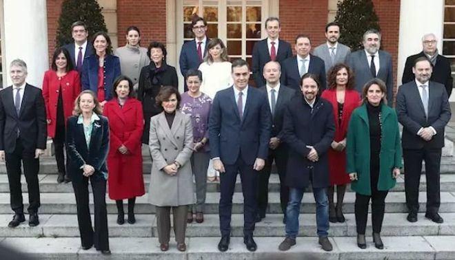 Los ministros hacen público su patrimonio con Castells a la cabeza con casi cuatro millones de euros