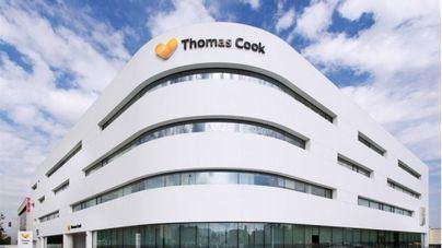Las empresas afectadas por la caída de Thomas Cook podrán tener ayudas directas