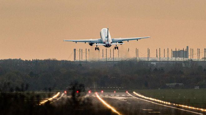 La Justicia Europea sentencia que no hay indemnización por el desvío de un vuelo a un aeropuerto cercano