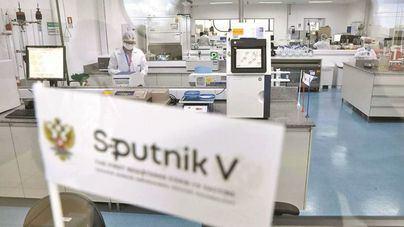 La segunda dosis de Sputnik V puede administrarse tres meses después de la primera toma