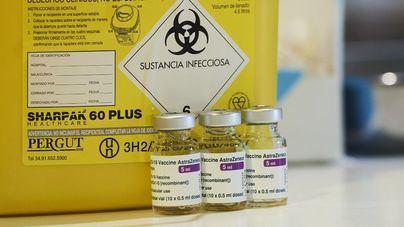 Sigue el suspense en torno a la segunda dosis de AstraZeneca: no habrá decisión hasta el viernes