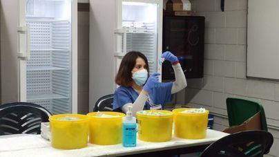 Sanidad decide hoy si los vacunados con AstraZeneca reciben una segunda dosis o esperarán varias semanas más