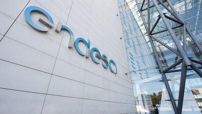 Beneficio neto de 491 millones para Endesa en el primer trimestre del año