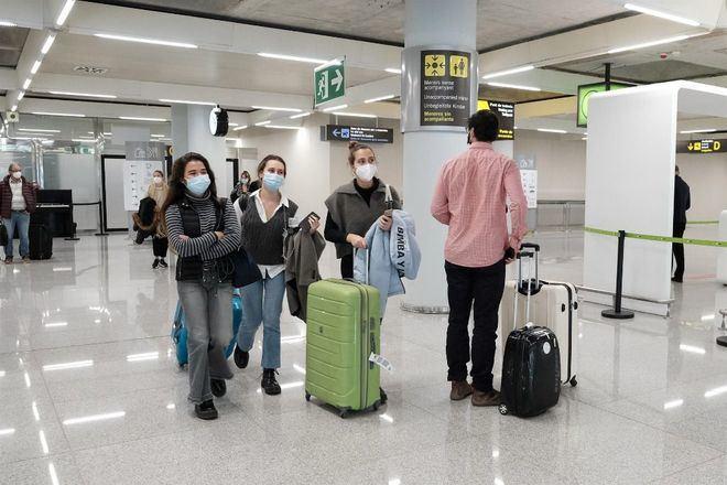 Europa acuerda abrir sus fronteras a los turistas vacunados de otros países