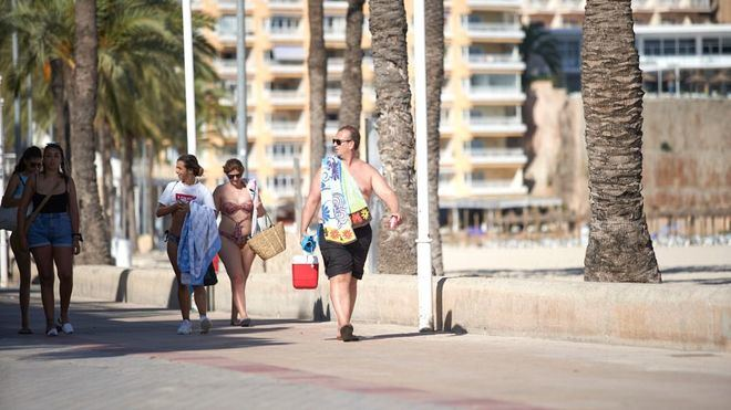 Reino Unido estudiará a Canarias por separado en la próxima revisión del semáforo Covid