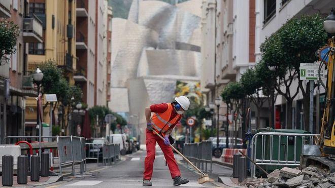 Las empresas de construcción alertan sobre los efectos negativos de la contrarreforma laboral