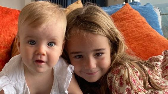 Hallan el cadáver de una de las dos niñas desaparecidas en Tenerife