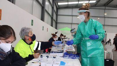 La incidencia baja de 100 casos en España por primera vez desde el 12 de agosto
