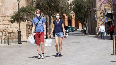 Un tercio de los españoles seguirá usando la mascarilla cuando acabe la pandemia